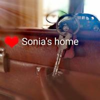 SONIAS HOME in the centre of Volos
