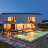 ctdz302/1-New build villa in Istria with pool 8+2 people