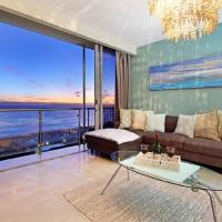 Infinity Oceanview 303A, hotel in Bloubergstrand