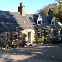 The Lochinver Cottage