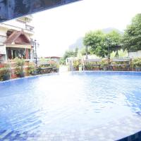 Mountainview Riverside Boutique Hotel
