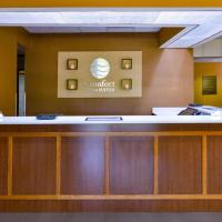 Comfort Inn and Suites Joplin