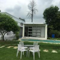 Jashn farmhouse