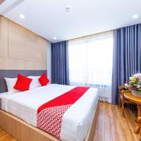OYO 318 Xuan Son Apartment