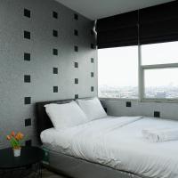 Spacious Studio at Pasar Baru Mansion Apartment By Travelio