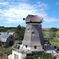 Der Kaffee Mühle