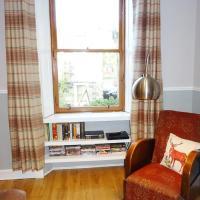 *NEW* Central Edinburgh, historic 2BR cottage