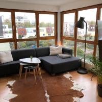 Sauberes Business Apartment nahe Innenstadt und Schloss