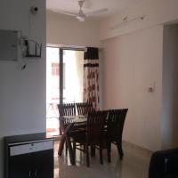 ANP Apartments - Next to Vendant Hospital