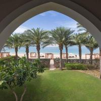 Zabeel Saray Beach Front 5 Bedroom Villa with Private Pool