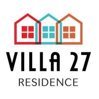 Villa 27 Residence