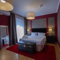 Sweet Lisbon Arts Apartment
