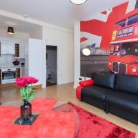One bedroom flat in Harrow 50a