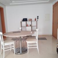 Appartement luxueux au coeur de Tunis