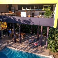 Bohemi Villa's