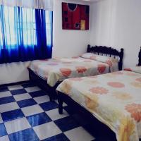 Hotel Marina Campeche