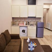 Residence North Avenue, Teryan 8. 14 1
