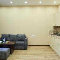 Residence North Avenue, Teryan 8. 14 3