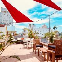 VIP Morro, hôtel à La Havane