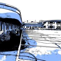 The Lancaster Motel