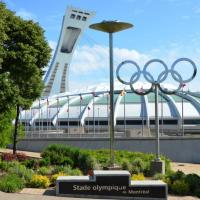 The Olympic Montréal- Next to Botanical Gardens & Olympic Stadium