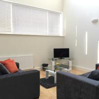 Luxury 2 Bedroom apartment good for London and Stansted
