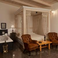 ROSO ROOMS&SUITES- ADULTS ONLY, hotel in Rechovot