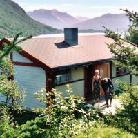 Two-Bedroom Holiday home in Engavågen 1