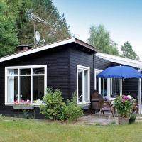 Three-Bedroom Holiday home in Hornbæk 2