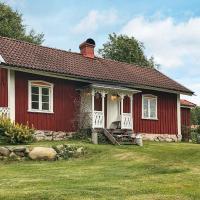 Holiday Home Hökerum