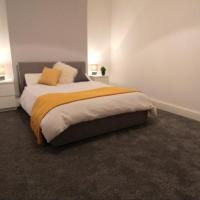 Modern Room close to Battersea Park