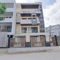 Luxurious 1BR Dwelling in Kochi