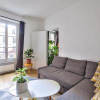 Bel appartement proche des Champs-Elysées !