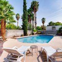 Ultimate Vegas Luxury- 4BR House W/ Amazing Pool!