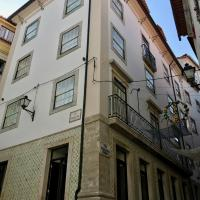 Change The World Hostels - Coimbra - Almedina