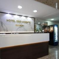 Hotel São Vicente