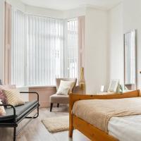 Modern 2 Bedroom Apartment near Anfield & Goodison