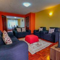 Janzorah Apartments