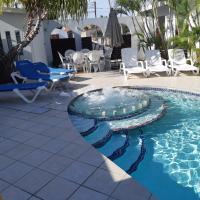 Palm Beach Vacation Villa