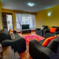 Jozi Apartment Upperhill