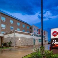 Best Western Plus Executive Residency Baytown
