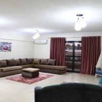 Luxurious and Sunny appartement in Maadi Cairo