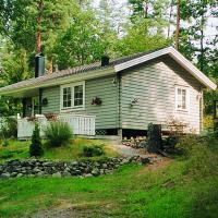 Two-Bedroom Holiday home in Valdemarsvik 1