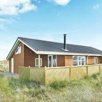 Three-Bedroom Holiday home in Thisted 20