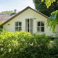Three-Bedroom Holiday home in Bording 4
