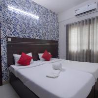 Resside Serviced Apartments - BLR