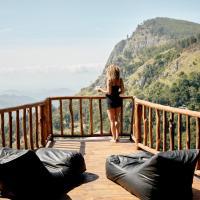 Ella Mount View Guest Inn