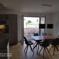 City Appartement Wien-Schwechat