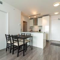 Brand New Bright One BR Apt. with Awesome View