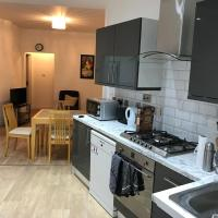 Spacious 2 bed apartment close to Upton Park